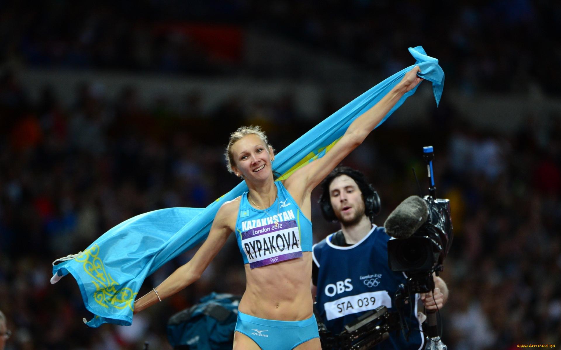 Фото спортсменки олимпийских игр бег